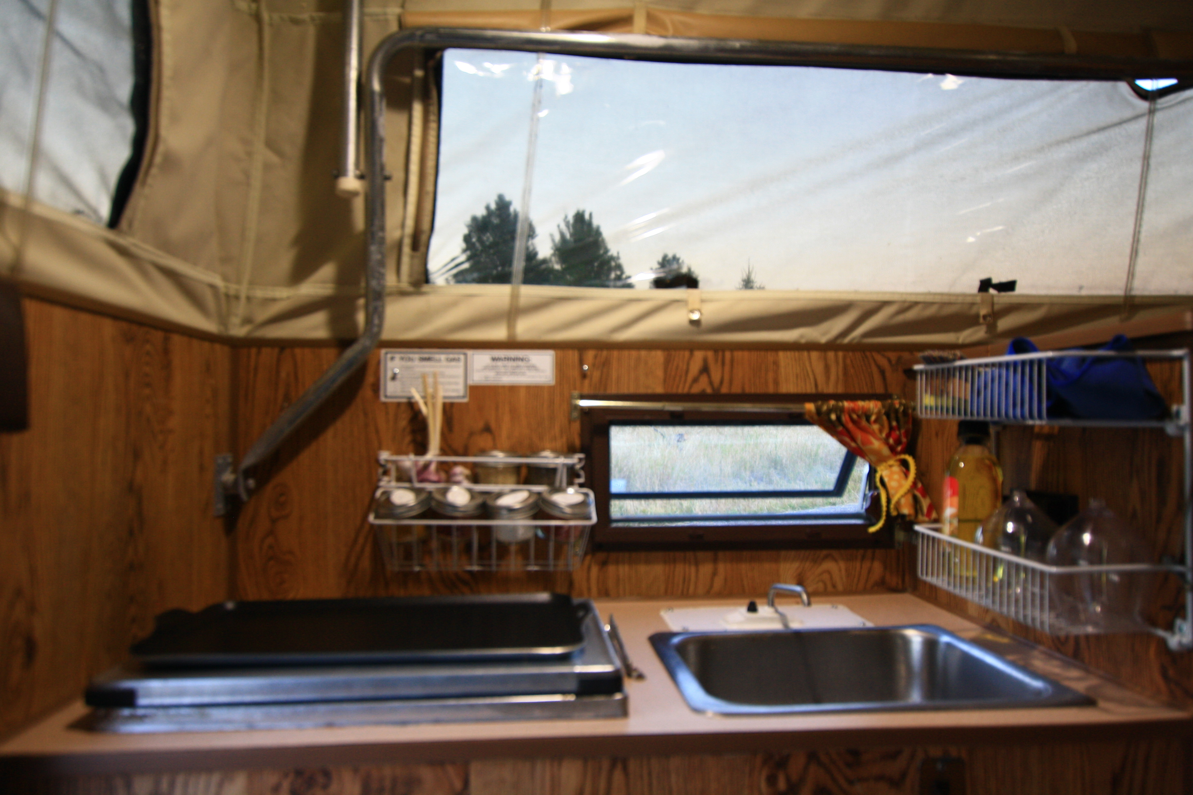 Truck And Camper Modification 30 For Thirty