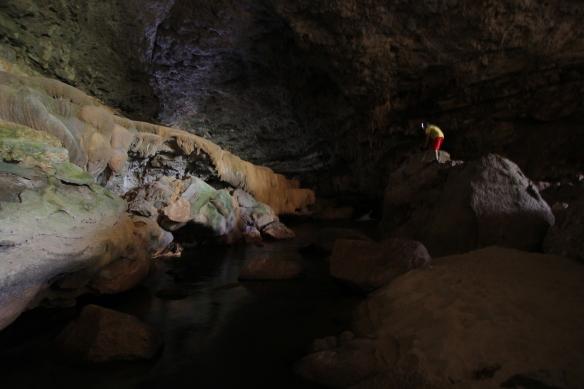 Exploring the depths