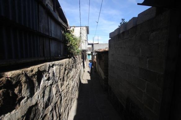 """San Pedro """"street"""""""